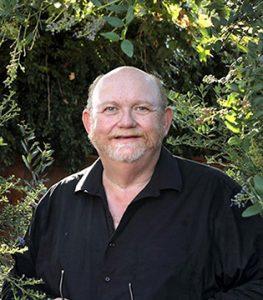 Greg Rubin